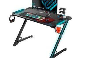 Mesa gaming Eureka Ergonomic Z1S Pro